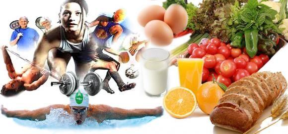 Nutrición deportiva para alcanzar tus metas | Física Mente