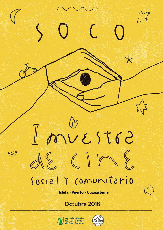 Soco El Festival De Cine Social Tiempo De Canarias