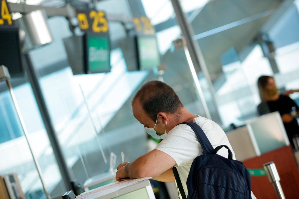 El Partido Popular en Canarias pide que se hagan controles en los aeropuertos y test rápidos ante el notorio aumento de casos en el Archipiélago durante los últimos días