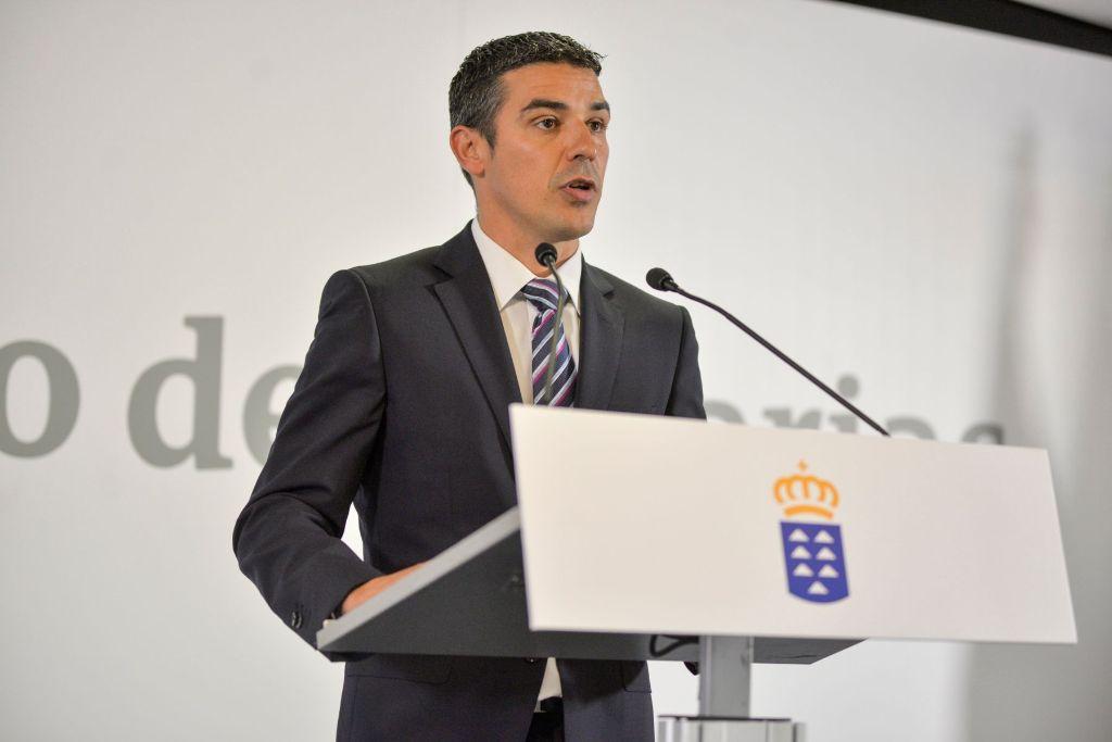 """Quintero constituye el nuevo Consejo Asesor de Pesca que """"deberá ser oído en la ordenación del sector"""""""