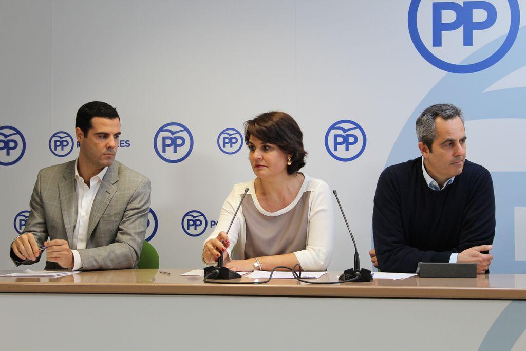 El PP pide rebajar el IBI entre un 10 y un 15 % en Las Palmas de Gran Canaria