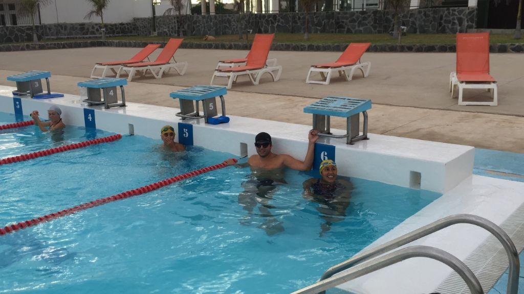 Gran canaria malgasta millones de litros de agua for Cubas de agua para llenar piscinas