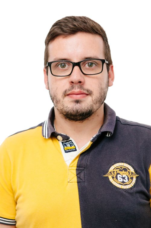 Adrián Jerez