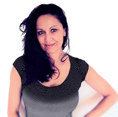 Ana Sharife